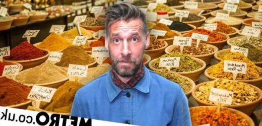 On The Road With: Line of Duty's Craig Parkinson on his foodie travel finds