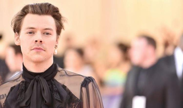 One Direction: Harry Styles fan fiction twist leaves readers in turmoil – 'Losing my mind'