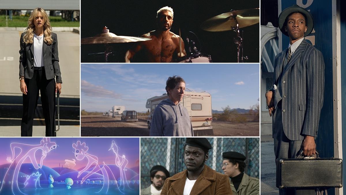 Oscar Predictions: In a Weird Year, Will We See Weird Winners?
