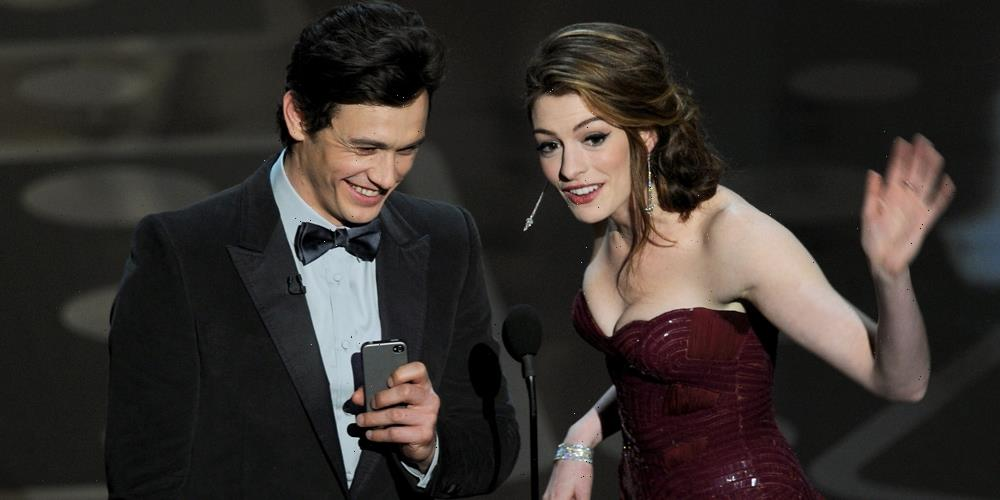 Oscar Writers Dish On The Awkward 2011 Ceremony That Was Hosted By Anne Hathaway & James Franco
