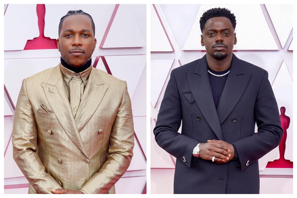 Oscars 2021: Did a Reporter Mistake Daniel Kaluuya for Leslie Odom Jr?