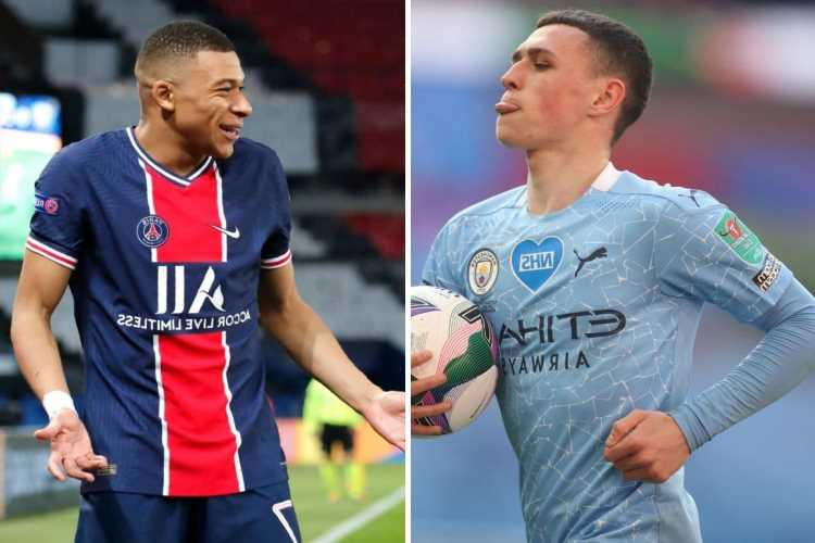 PSG vs Man City FREE: Live stream, TV channel, kick-off time and team news for Champions League semi-final