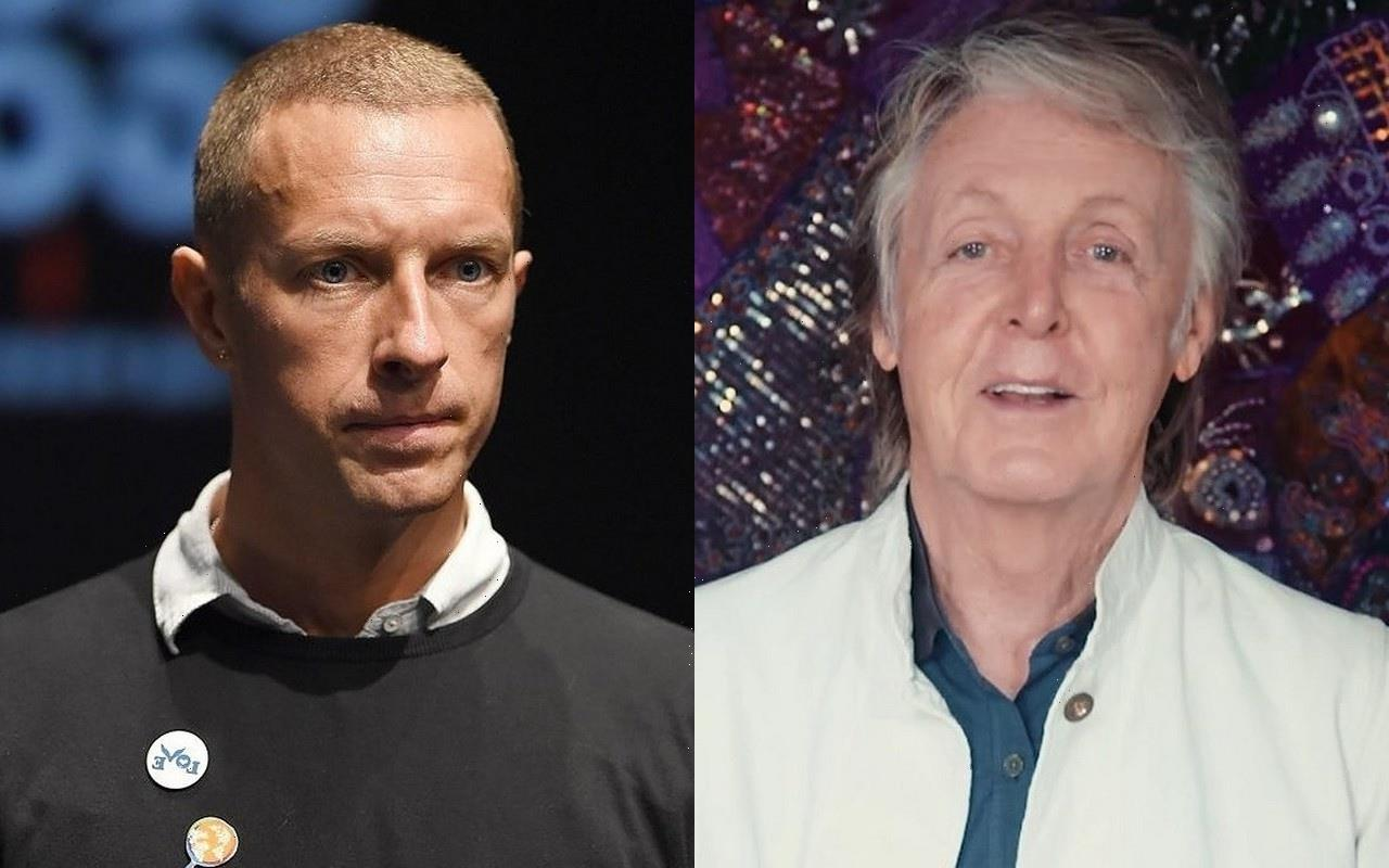 Paul McCartney and Chris Martin Among Stars Demanding Stricter Laws for Streaming Industry