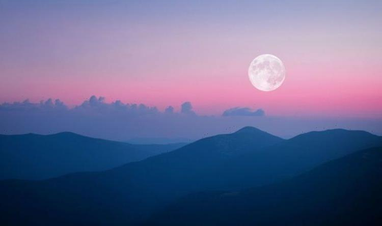 Pink Moon 2021: Can I still see the Pink Moon tonight?