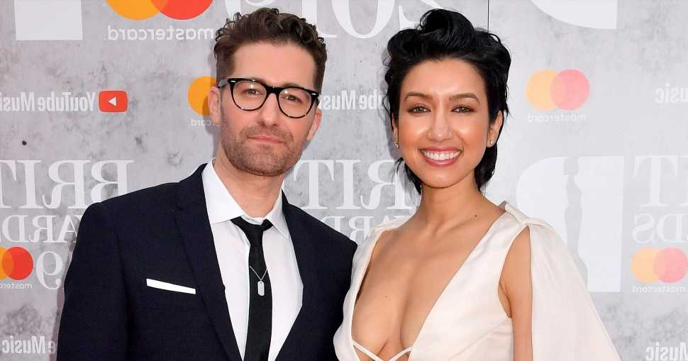 Pregnant! Matthew Morrison and Wife Renee Are Expecting Their 2nd Child