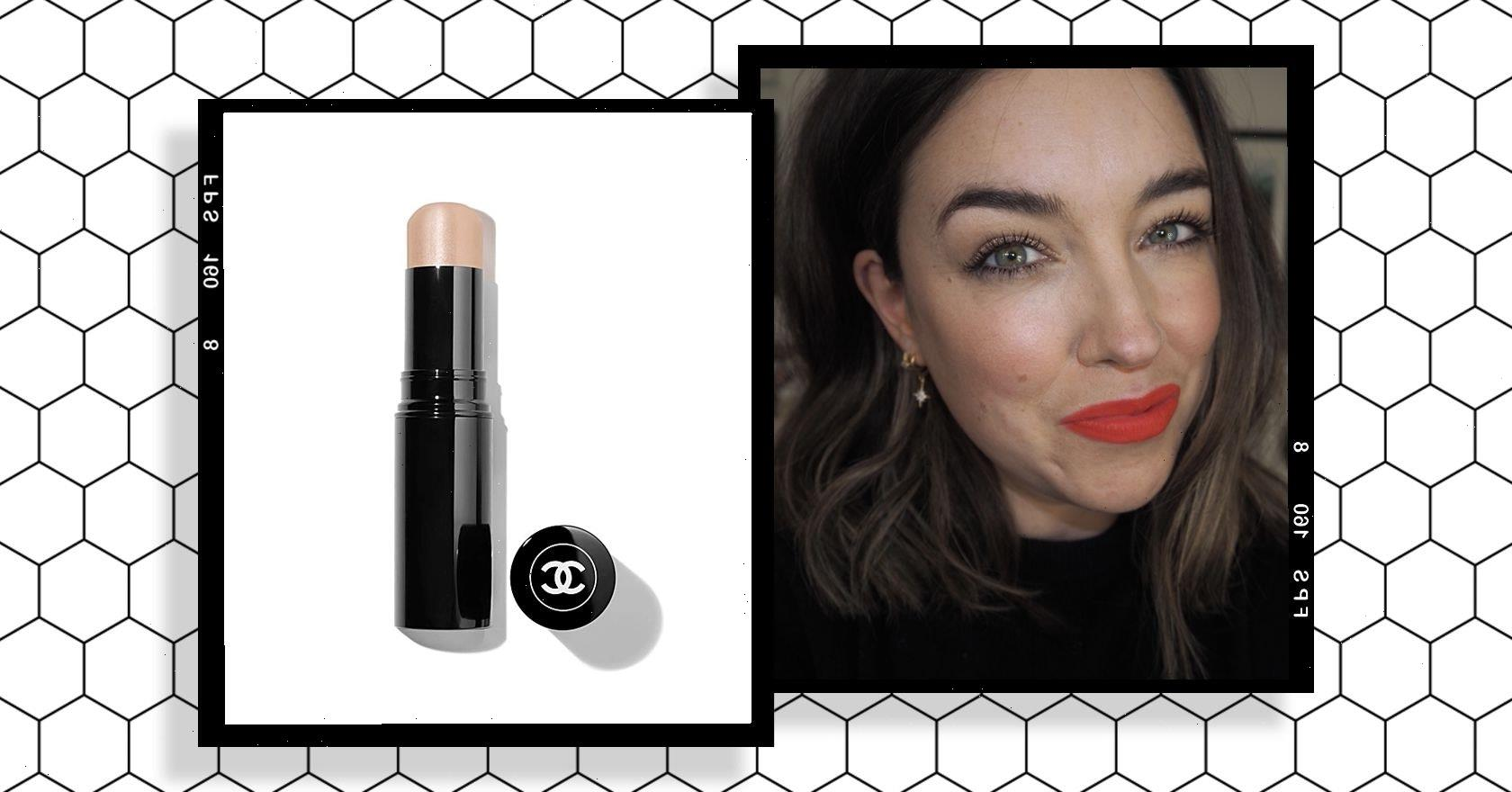 Pretty Damn Good: the highlighter balm Lisa Potter-Dixon relies on for dewy-looking skin