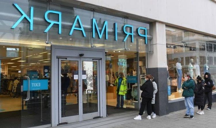 Primark to keep new extended store hours due to customer demand