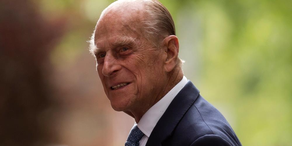 Prince Philip's Funeral – How to Stream & Watch
