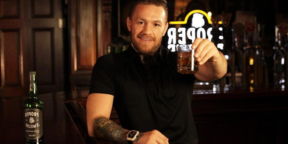 Proximo Spirits and Conor McGregor Reach $600 Million USD Agreement for Proper No. Twelve