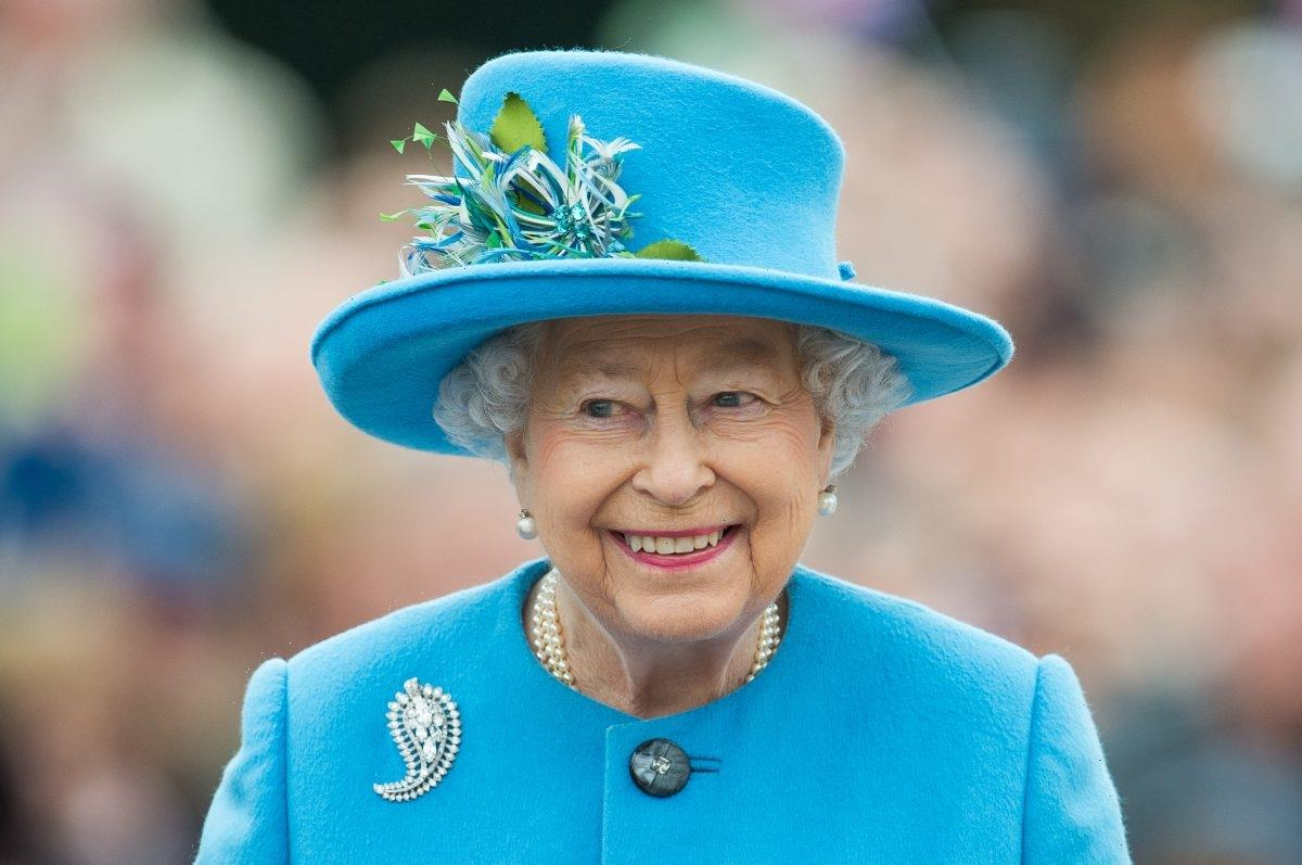 Queen Elizabeth II's Birthday Cake Recipe Is for Chocolate Lovers Everywhere