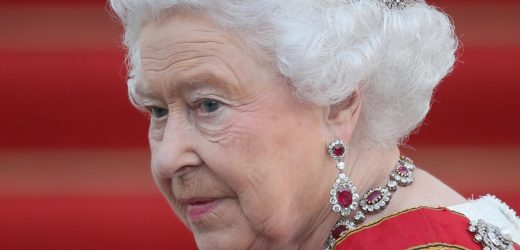Queen Elizabeth Will Not Follow This Royal Mourning Tradition