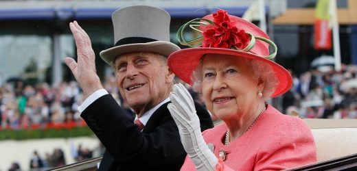 Queen Elizabeth won't abdicate despite Prince Philip's death, former senior aide claims: 'She will carry on'