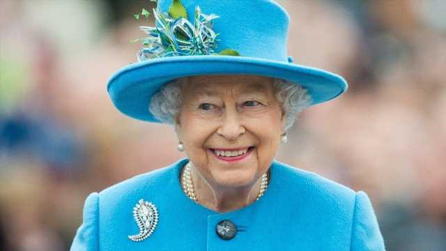 Queen Elizabeth's First Royal Engagements Since Philip's Funeral