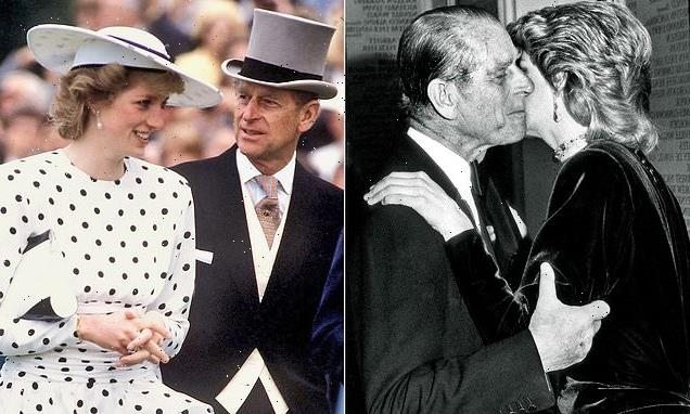 RICHARD KAY reveals the most intriguing royal friendship of all