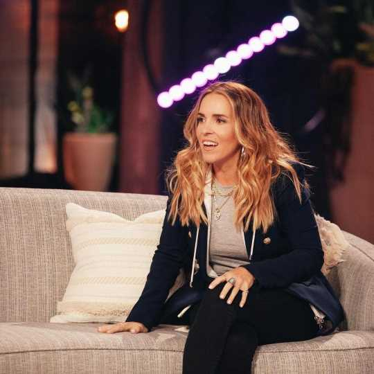 Rachel Hollis told followers 'I own you,' said she could retire, but got a million in PPP money