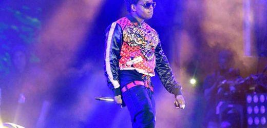 Rapper Kodak Black avoids prison in teen assault case