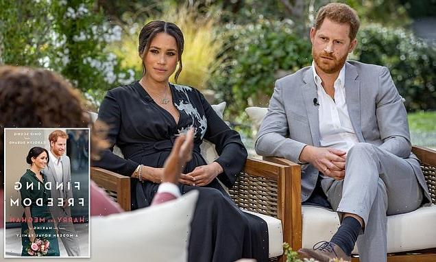 Reboot of Meghan and Harry's Finding Freedom biography to be released