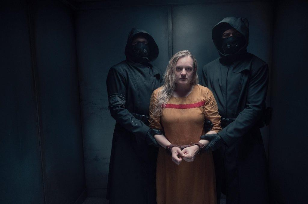 Review: 'The Handmaid's Tale' Finally Moves Forward in Season 4