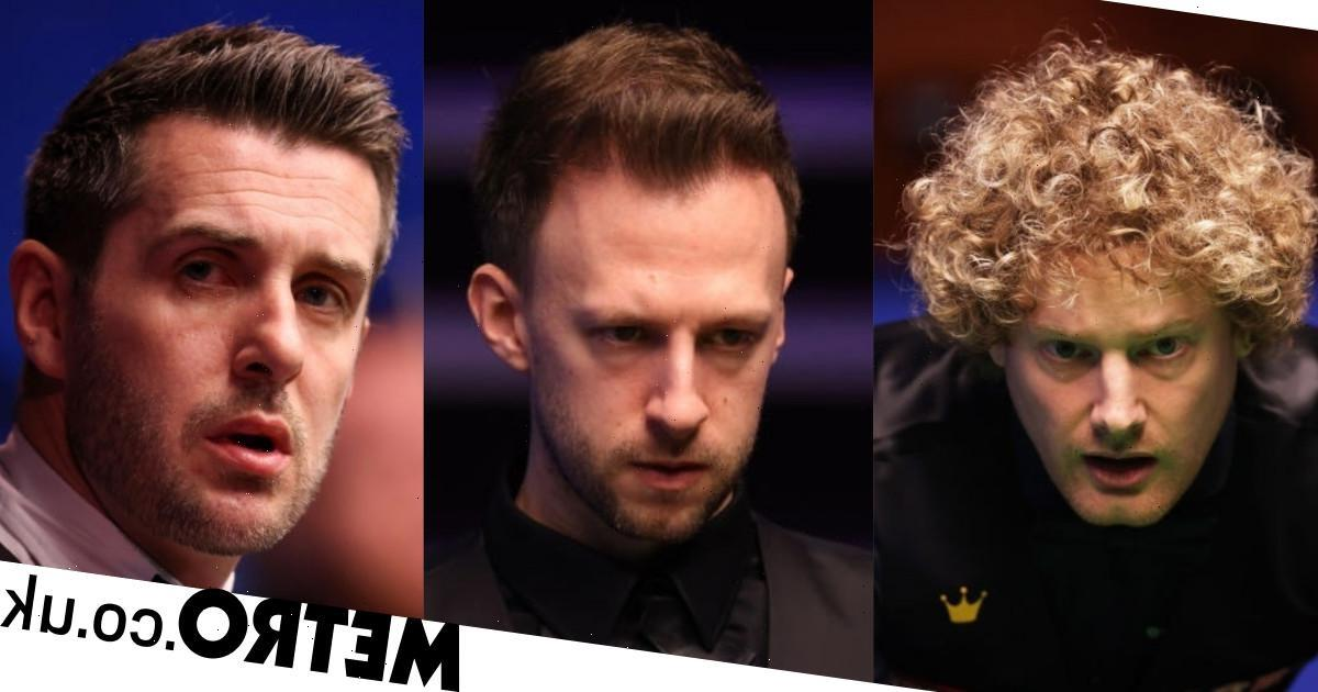 Robertson? Trump? Selby? McManus weighs up leading World Championship contenders
