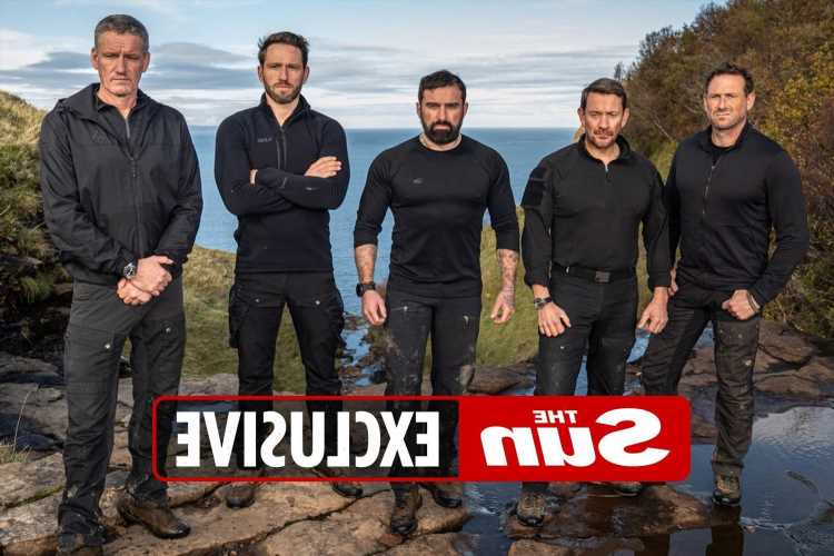 SAS Who Dares Wins bosses hit contestants with extraordinary list of demands for next series – and ban over 44s