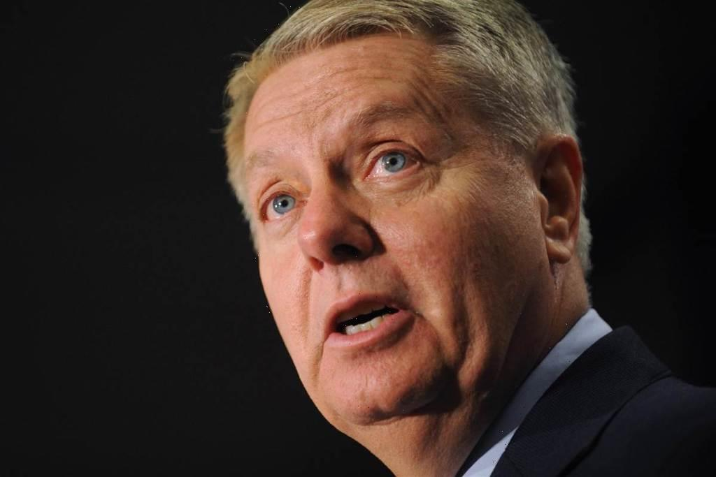 "Sen. Lindsey Graham Tells Fox News Sunday That President Biden Should ""Stop Criticizing America"""