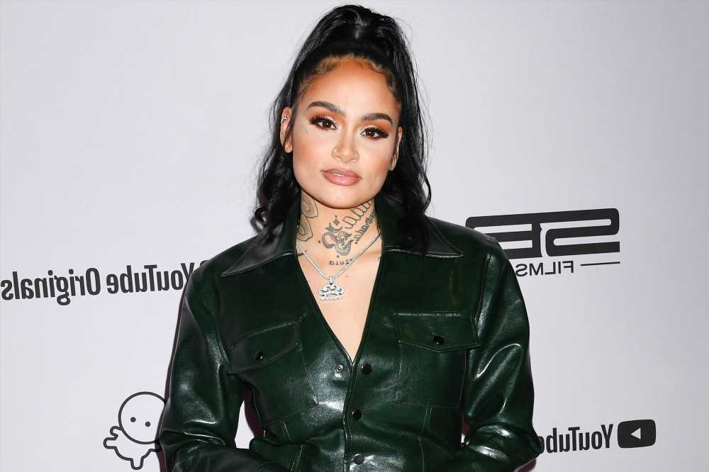 Singer Kehlani comes out as a lesbian: 'Everyone knew but me'