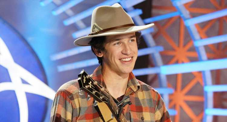 Source Explains Why Wyatt Pike Dropped Out of 'American Idol'