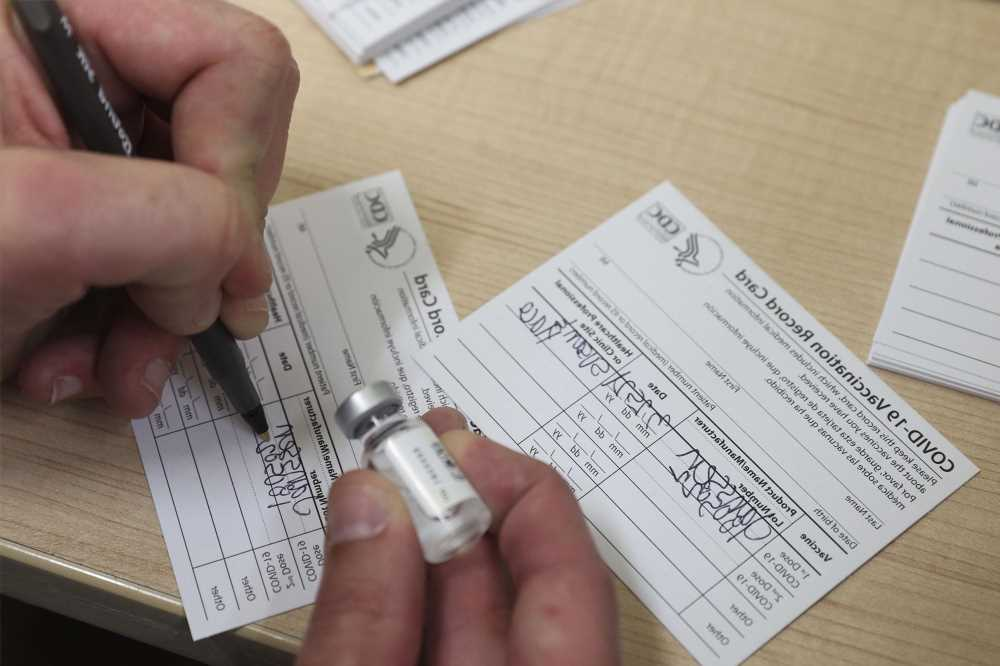 Southampton hotspot will require vaccine card for entry