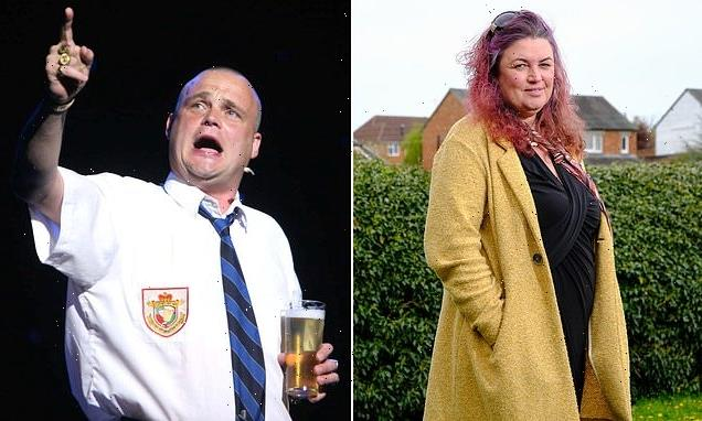 Stalker, 46, is banned from ALL of Al Murray's shows