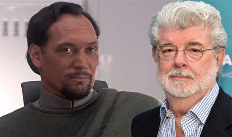 Star Wars: Line of Duty actor was axed by George Lucas from prequel movies
