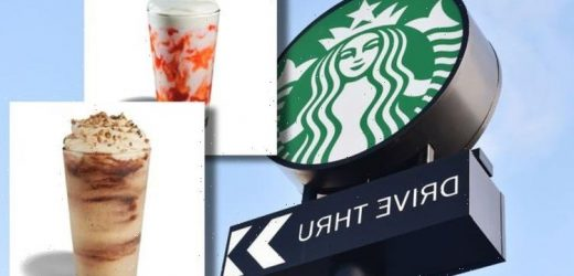 Starbucks new drinks: When is Starbucks summer menu in stores? All the new frappuccinos