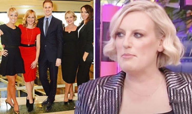 Steph McGovern shares BBC boss' reaction to complaints 'They've got nothing else going on'