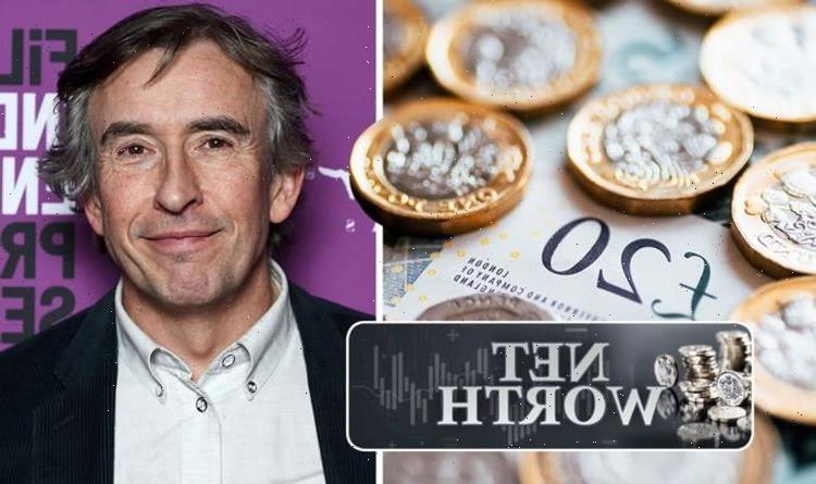 Steve Coogan net worth: Staggering amount actor has made from Alan Partridge role