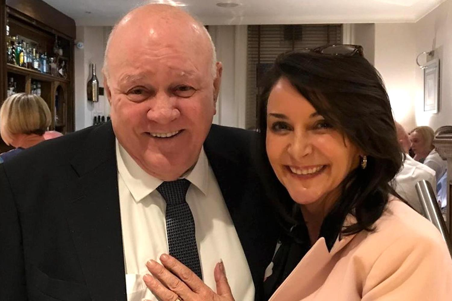 Strictly's Shirley Ballas reveals heartbreak as her dad dies aged 83 with 'so many things left unsaid'
