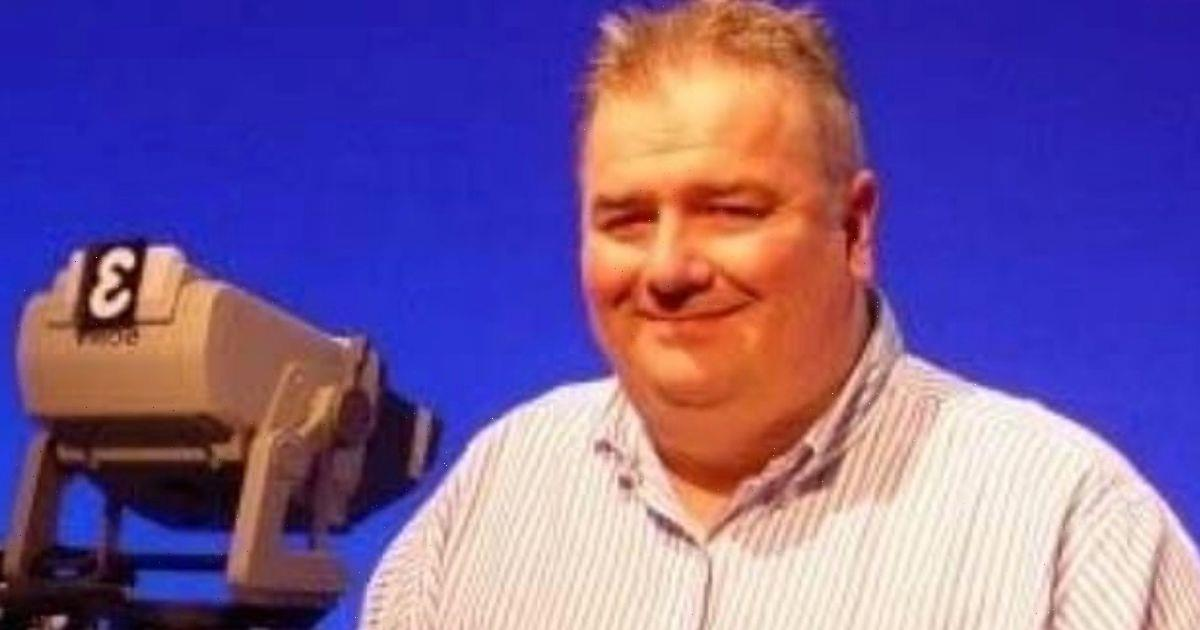 Stuart McDonald dead: Strictly Come Dancing and The Chase director dies in car crash