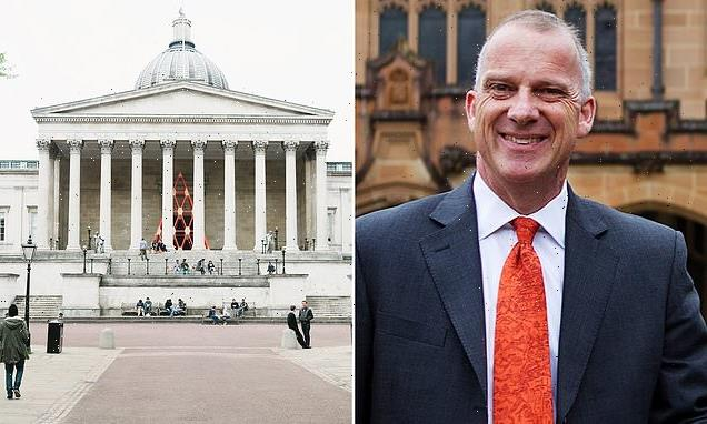 Students need lessons how to to agree to disagree says UCL provost