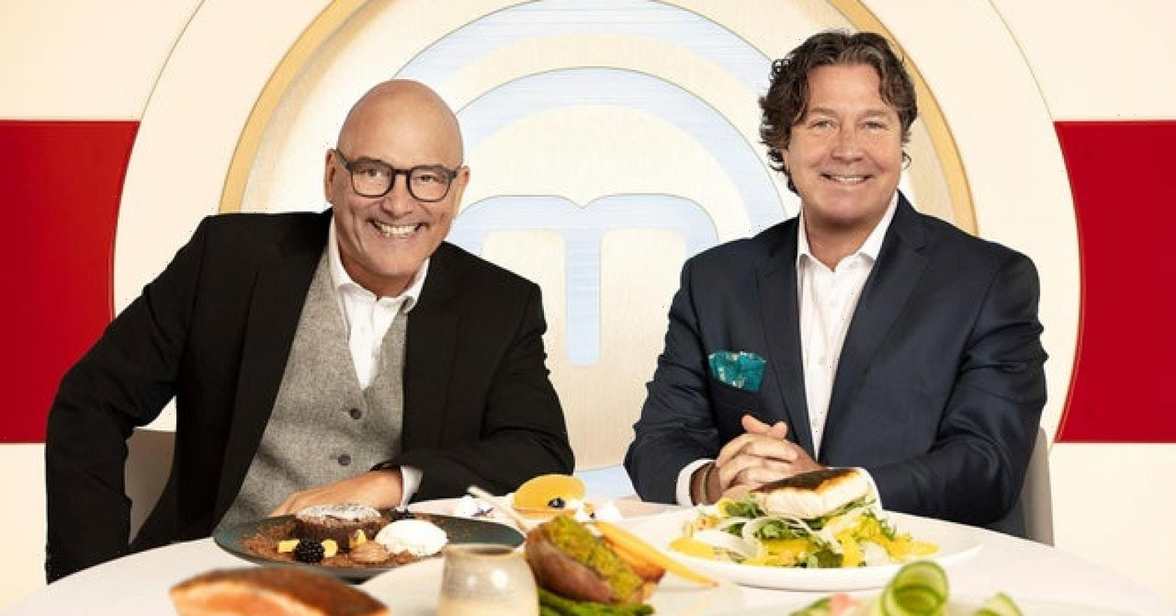 The Celebrity MasterChef 2021 line-up has just been announced