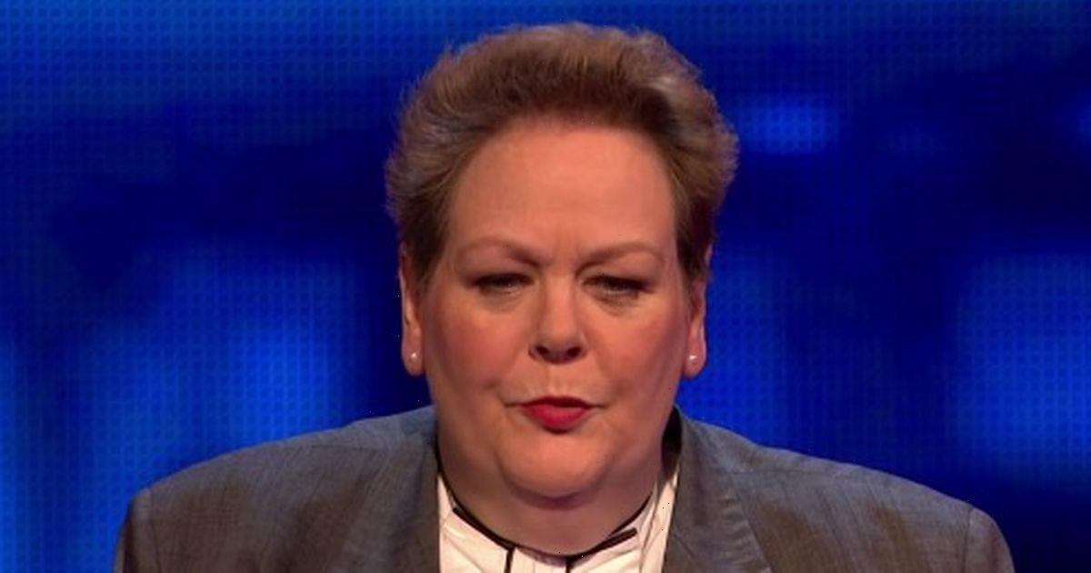 The Chase viewers floored as Willie Nelson lookalike takes on Anne Hegerty