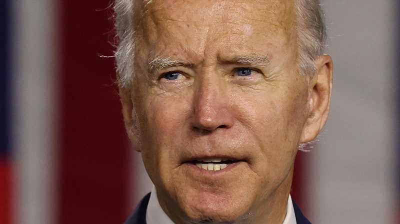 The Real Reason Joe Biden Is Being Compared To FDR