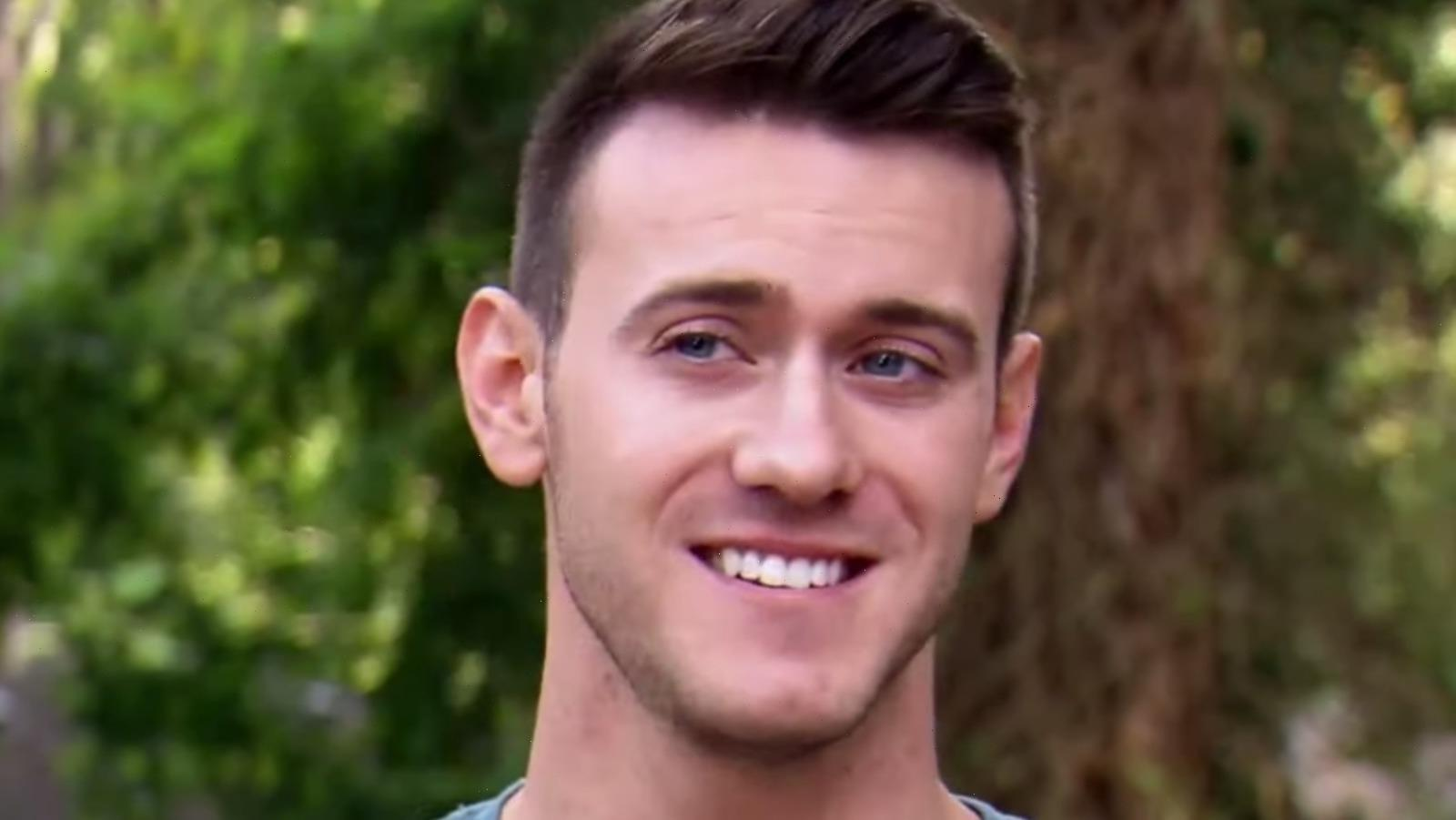 The Truth About Caleb From Married At First Sight: Unmatchables