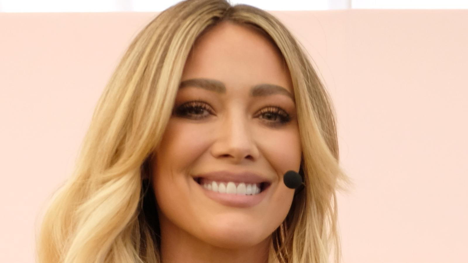 The Truth About Hilary Duff's New TV Show