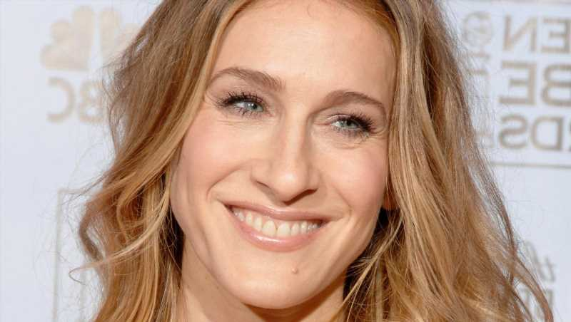 The Wardrobe Malfunction Sarah Jessica Parker Wants You To Forget
