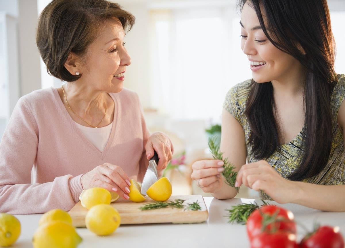 These Virtual Mother's Day Cooking Classes Offer Tasty Gifts Mom Can Enjoy At Home