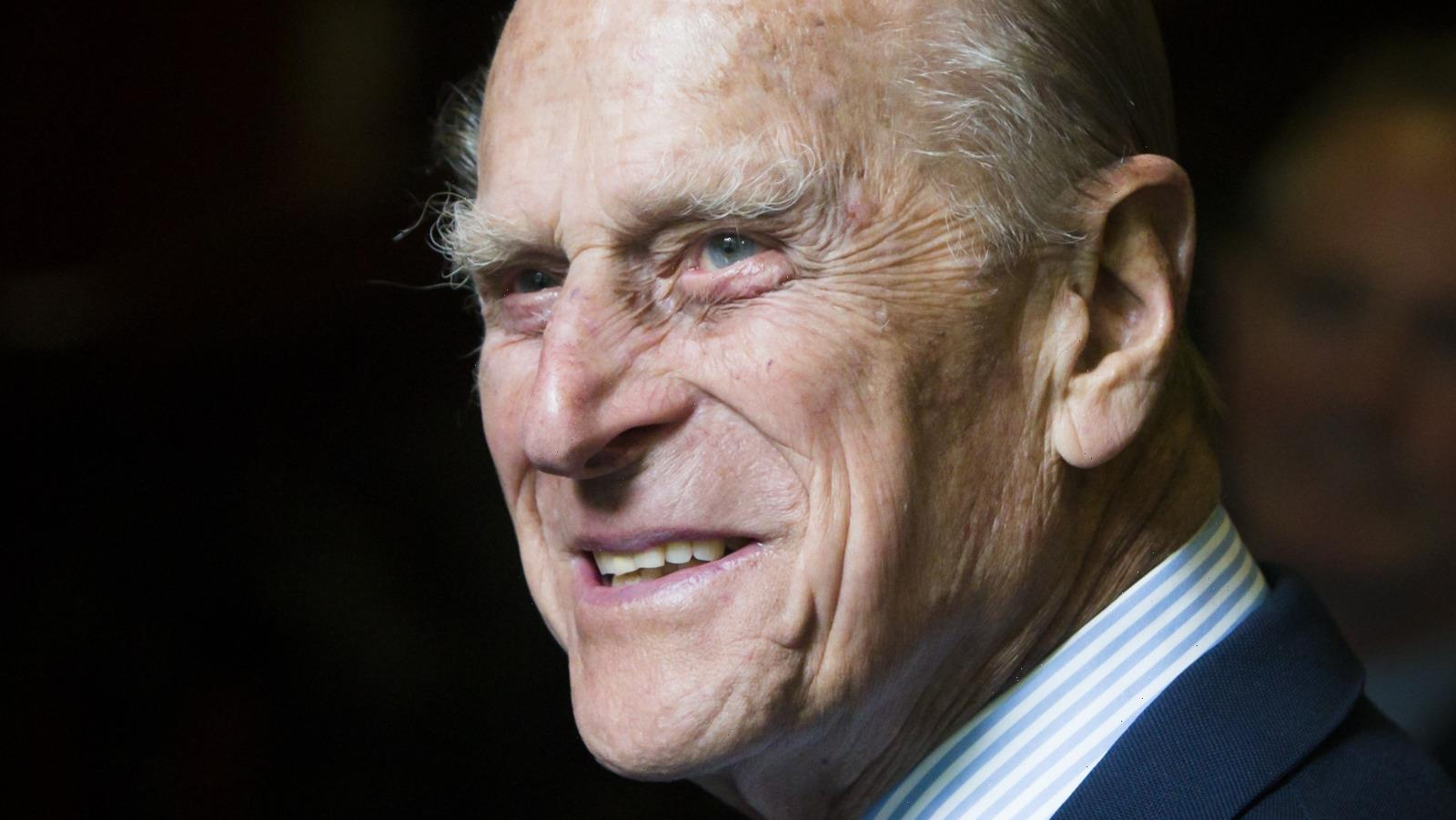This Is How Many Titles Prince Philip Really Had