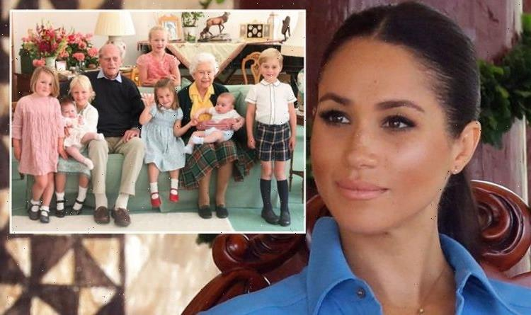 This Morning row erupts as guest claims Meghan will be 'offended' by sweet royal photo