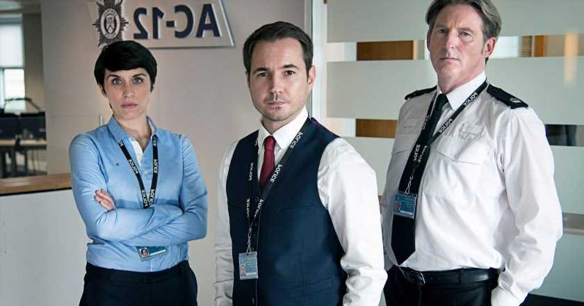 This is what to expect from the real life Line of Duty documentary