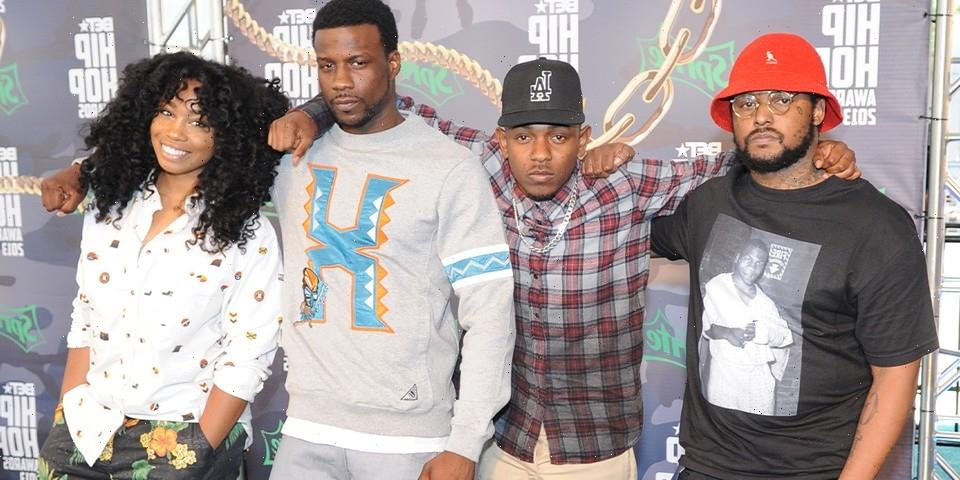Top Dawg Entertainment Hints at Major May 7 Release Date