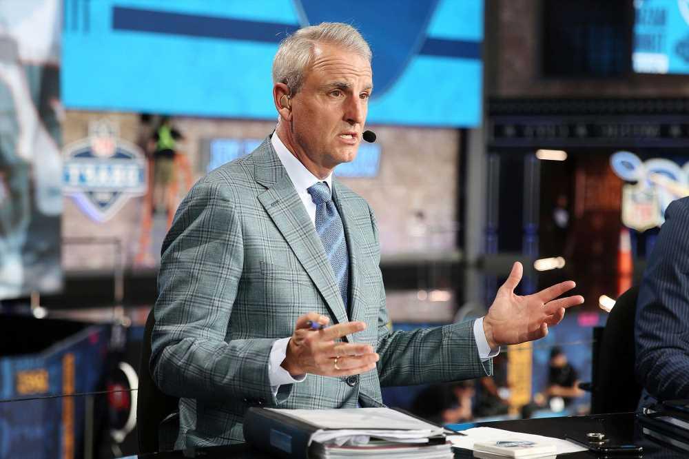 Trey Wingo helming Fox Sports' 2021 NFL Draft coverage after ESPN exit