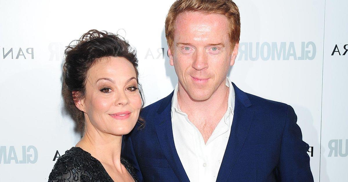 Tributes flood in for Helen McCrory as husband announces her tragic death