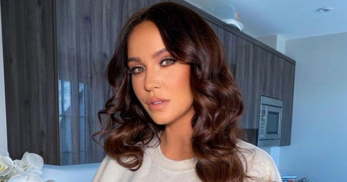 Vicky Pattison opens up about trolling and says she's had a rough weekend after taking comments 'on the chin'